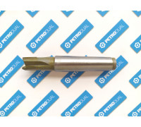 Фреза твердосплавная концевая 22х19х118 к/х с пластинами Т5К10 фото
