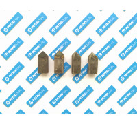 Нож 2020-0007 Т5К10 угол 90 для торцевой фрезы Ф400-630 мм фото